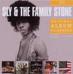 Sly & The Family Stone – Original Album Classics CD5