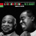 Louis Armstrong – Plays W.C.Hardy (Remaster LP Booklet) CD