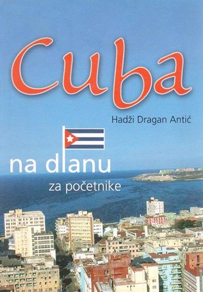 CUBA NA DLANU