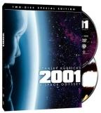 DVD, 2001: ODISEJA U SVEMIRU (2 DISKA)