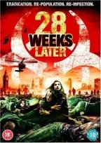28 nedelja kasnije dvd