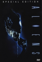 dvd aliens - special edition