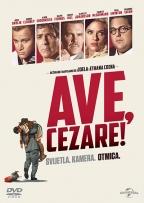 DVD, AVE, CEZARE