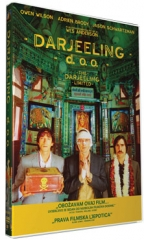 DVD, DARJEELING D.O.O.