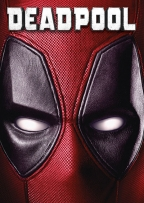 dvd deadpool