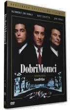 Dobri momci dvd