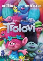 DVD, TROLOVI