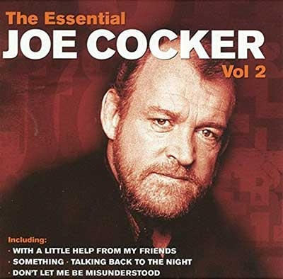 JOE COCKER - ESSENTIAL VOL.2