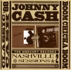 JOHNNY CASH - CLASSIC CASH BOOM CHICKA B