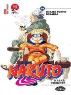 Naruto 14 - Hokage protiv Hokagea