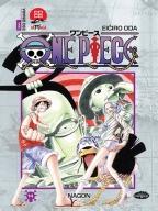 One Piece 14: Nagon
