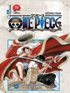 One Piece 3: Stvari o kojima se ne laže