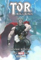 Tor bog groma 1: Krvnik bogova
