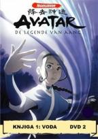 Avatar - knjiga prva: voda, dvd2