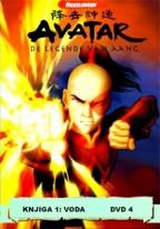 Avatar - knjiga prva: voda, dvd4