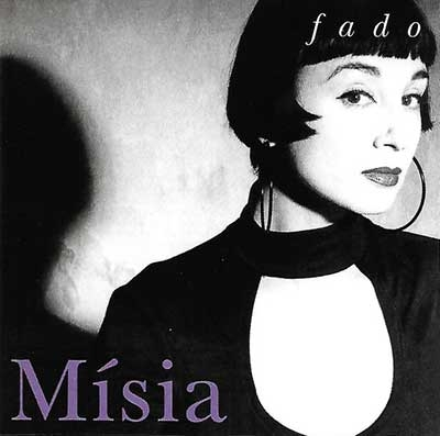 Misia (Susana Deaguiar) – Fado CD