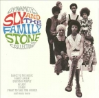 Sly & The Family Stone – Camden Collection..Dynamite CD