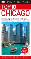 dk eyewitness top 10 travel guide chicago