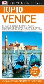 DK EYEWITNESS TOP 10 TRAVEL GUIDE: VENICE