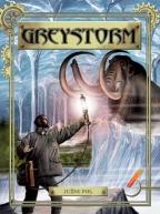 GREYSTORM 3 - JUŽNI POL