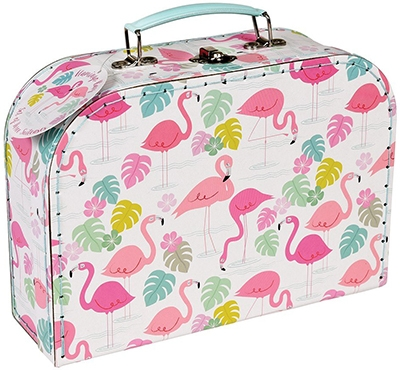 Kofer L Flamingo