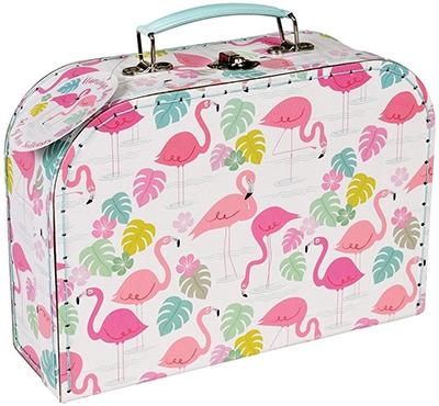 Kofer M Flamingo