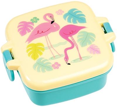 Kutija za užinu mini Flamingo