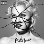 MADONNA-REBEL HEART