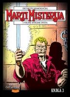 Marti Misterija knjiga 3