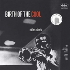 MILES DAVIS-BIRTH OF THE COOL LP
