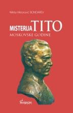 Misterija Tito - Moskovske godine