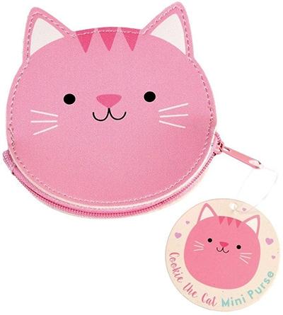 Novčanik za novčiće Cookie The Cat