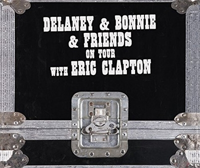 ON TOUR WITH ERIC CLAPTON (BOX SET)