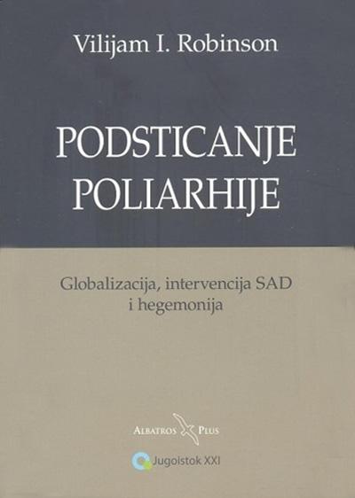 Podsticanje poliarhije