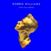 robbie williams-take the crown lp