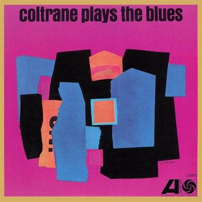 COLTRANE PLAYS THE BLUES (MONO) (VINYL)