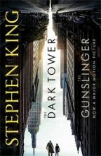 Dark Tower I: The Gunslinger: Film Tie-In
