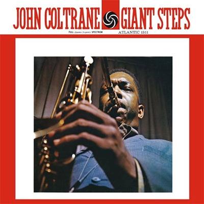 GIANT STEPS (MONO) (VINYL)