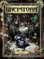 GREYSTORM 7 - OPSESIJA