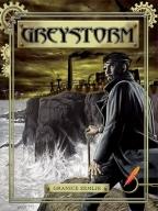 GREYSTORM 8 - GRANICE ZEMLJE