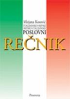 Italijansko-srpski poslovni rečnik