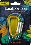 karabiner set - nature zoom