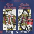 KING & QUEEN (GOLD VINYL)