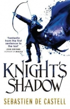 knights shadow the greatcoats book 2