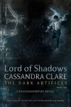 lord of shadows the dark artifices