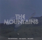 The Mountains The Valleys The Lakes (Vinyl)