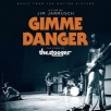 music from the motion picture gimme danger vinyl