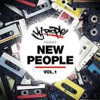 My People Presents New People Vol. 1
