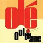 OLE COLTRANE (MONO) (VINYL)