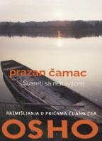 Prazan čamac: susreti sa ništavilom - Razmišljanja o pričama Čuang Cea